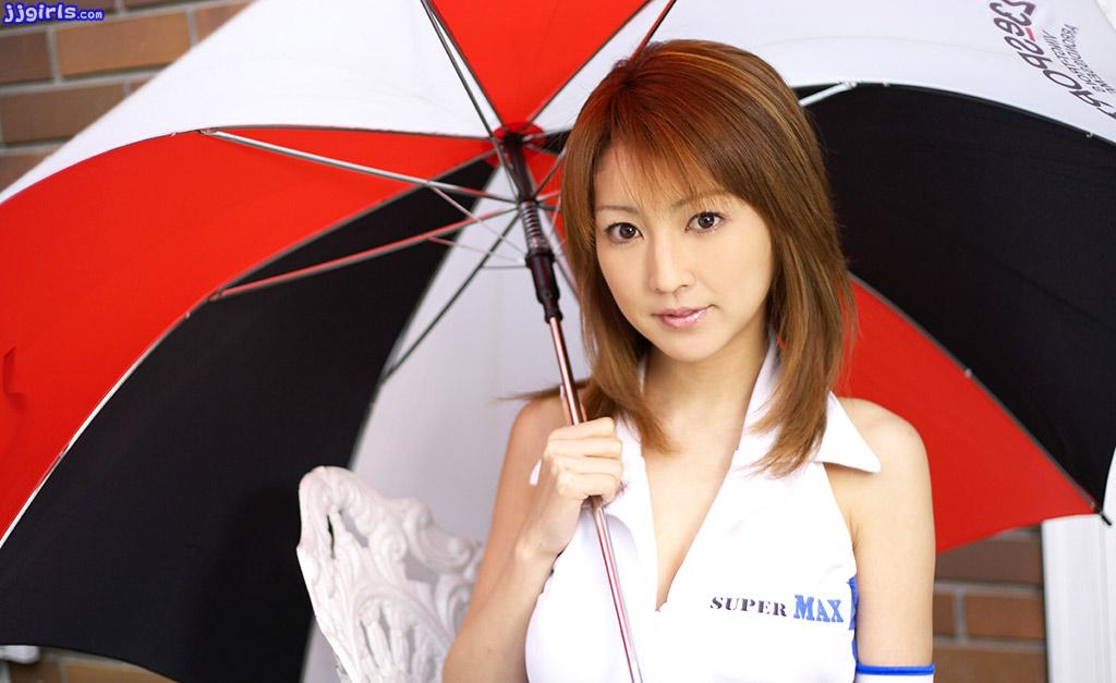 Kaede Matsushima 松島楓 Photo Gallery 65 AV Girls